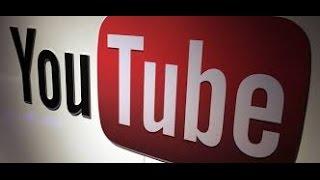 كيف تنشأ قناتك على اليوتيوب وترفع اول فديو لك