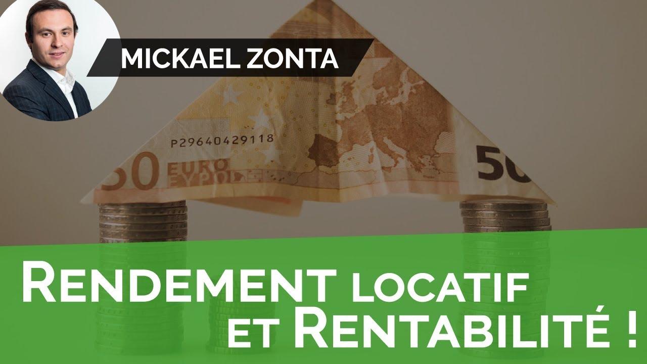 Rendement Locatif Calcul De Rentabilite Nette Et Rendement Brut