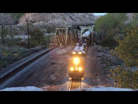 Rusty Old Railroad Tunnels Portal View!   I Found A Grave!  Mountain Railroads!