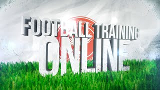 [Academy] Football Session Online 1st / 축구훈련 온라인 1번째