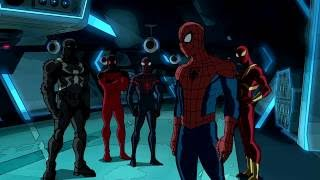 Forever Fight As One Web Warriors AMV