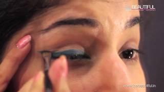 Akriti Sachdev   Master the Winged Eyeliner look   BeBeautiful thumbnail