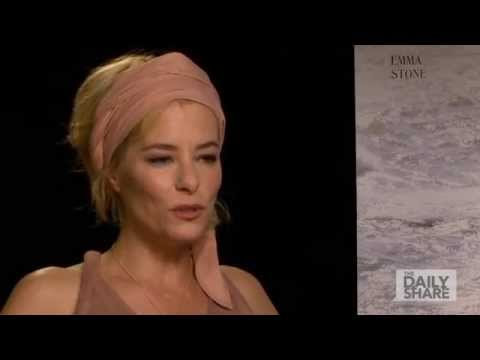 Parker Posey talks love, aging and comedy