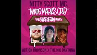 Nitty Scott - Auntie Marias Crib The... @ www.OfficialVideos.Net