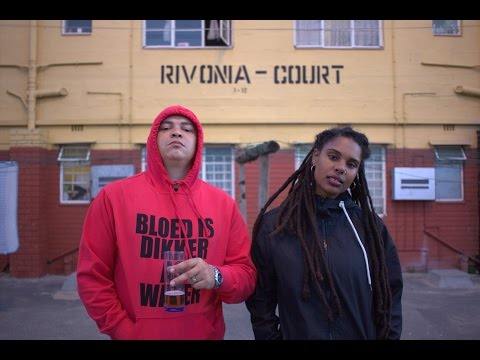 Tyd is Verby - Linkris The Genius feat. Dope Saint Jude (Afrikaaps Hip hop Music Video)