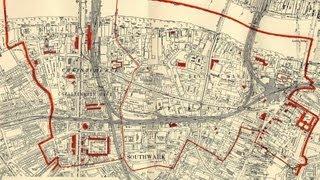 The Survey of London - Professor Andrew Saint thumbnail