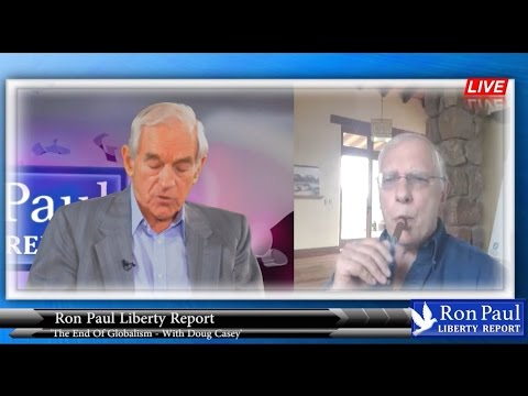 The End Of Globalism - With Doug Casey