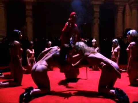 Matchless eyes wide shut orgy clip thanks