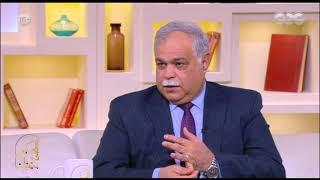 الحكيم فى بيتك| لقاء خاص مع الدكتور عبد الحميد عطية وحديث عن ختان الإناث