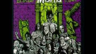 The Misfits: Earth A.D. (Wolfs Blood) * (Songs 5 - 10)