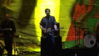 "Jimmy Eat World - ""The Middle"" (Live in San Diego 9-20-13)"