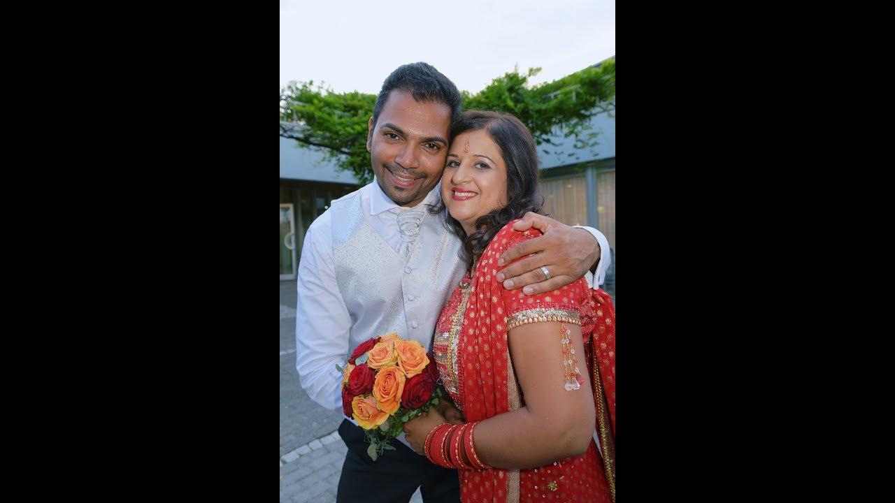 Muslimin heiratet Christen - interreligiöse Eheschließung