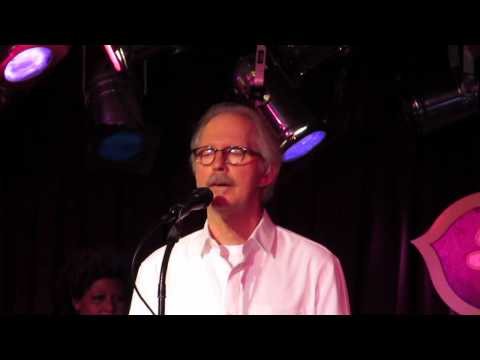 Michael Franks Popsicle Toes Live at BB Kings NYC October 12, 2013