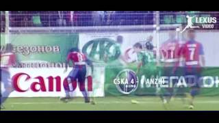 Download Video CSKA Moscow • Season 2010 • Review.mp4 MP3 3GP MP4