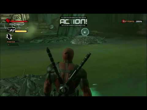 HOW TO DOWNLOAD DEADPOOL FULL PC VERSION || LINK IN DESCRIPTION || GAMEPLAY ||