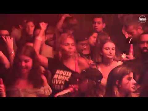 Oscar G Boiler Room x Budweiser Miami Live DJ Set