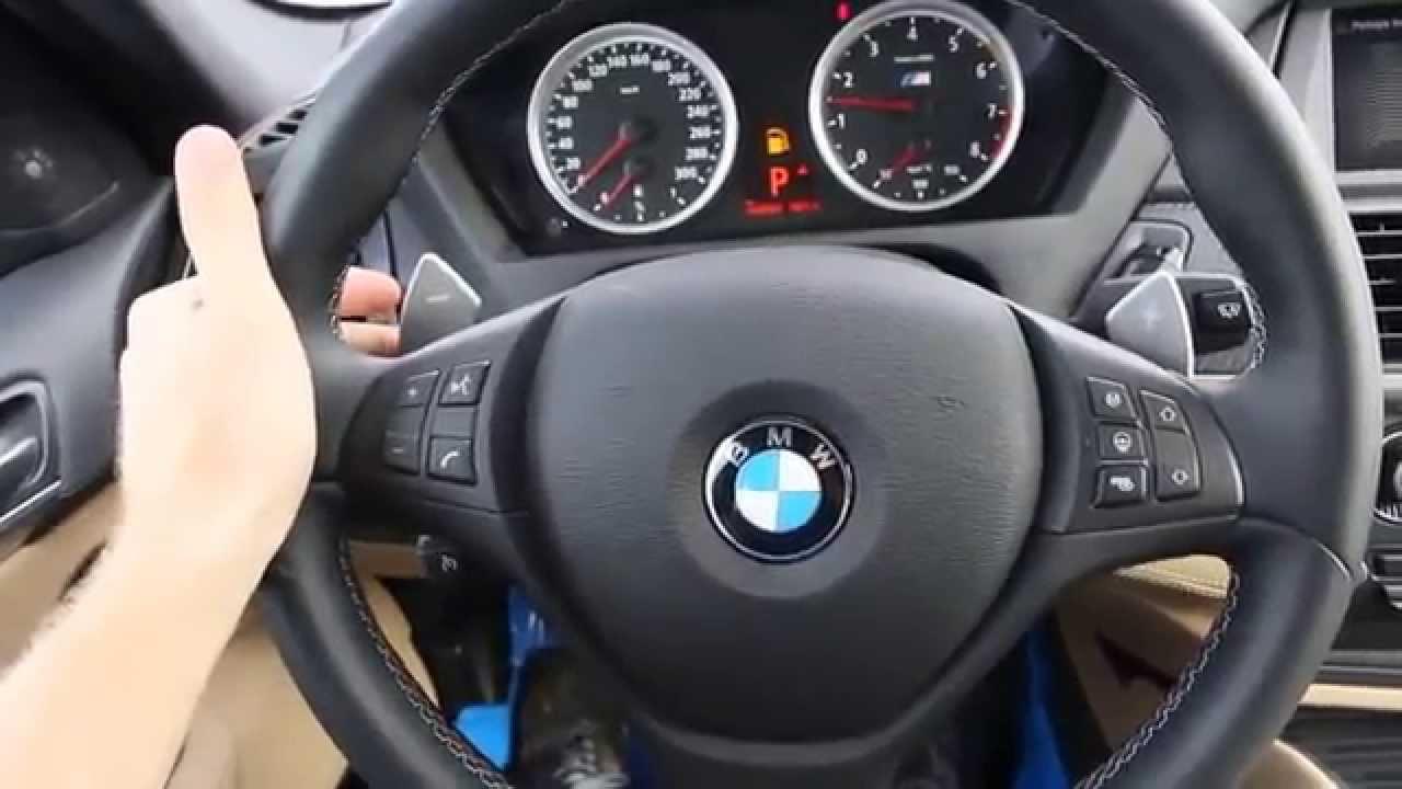 Обзор Bmw X6 Vs Audi Q7 тест драйв Youtube