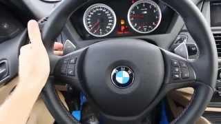 Обзор BMW X6 vs Audi Q7 тест драйв
