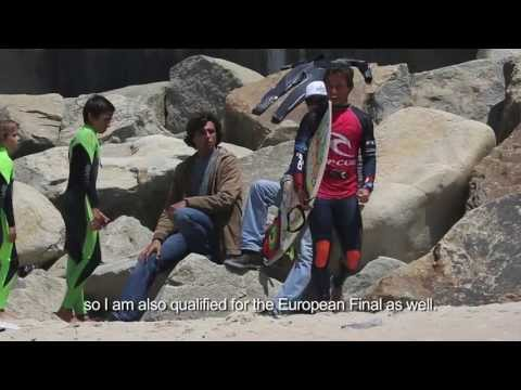Europe: Porto (Matosinhos) - Rip Curl GromSearch 2013 presented by POSCA