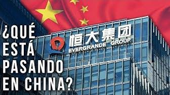 Imagen del video: ¿Qué está pasando en China con Evergrande?