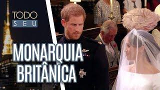 Baixar Bate-papo sobre a monarquia britânica - Todo Seu (21/05/18)