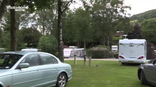 MHC-E28 CAMPSITE - West Yorkshire, Hebden Bridge Caravan Club Site