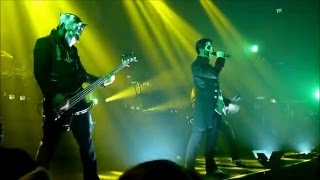 GHOST - Mummy Dust - Live @ Splendid Lille - 2016 02 01 - HQ
