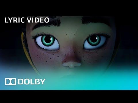 "Escape: Imogen Heap - ""Magic Me""   Lyric Video   Dolby"