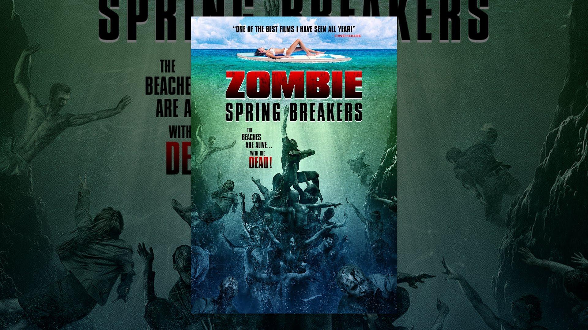 [VIDEO] - Zombie Spring Breakers 2