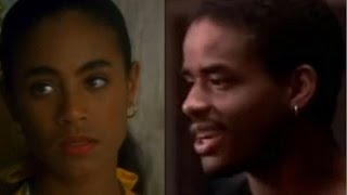 Jada Pinkett Smith was supposed to play Nina in Love Jones
