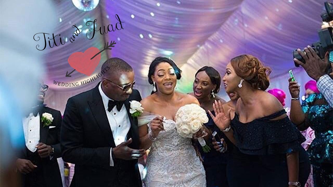 Download Titi & Fuad Wedding Highlights