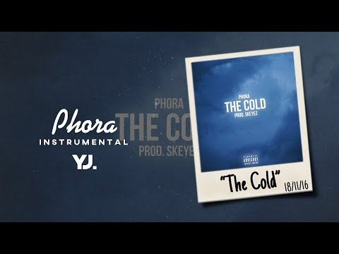 Phora - The Cold Instrumental Remake | YJ Beatz