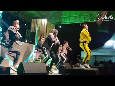 WILLY PAUL 31ST DECEMBER 2017/2018 BEST PERFORMANCE