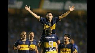 Boca Juniors |