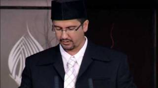 Jalsa Salana Kababir 2009 Day 2-The Obedience 1