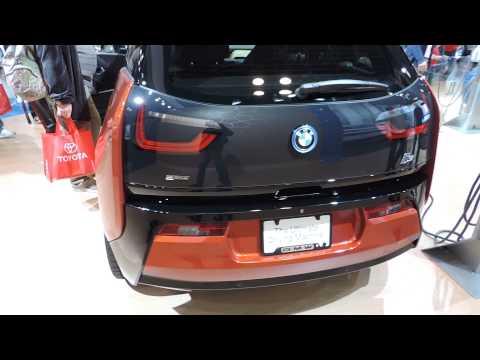 New York International Auto Show!