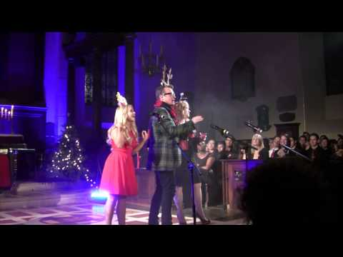 Reindeer Wives (A West End Christmas 2013) - Sophie Isaacs, Harriet Thorpe + Christopher Howell