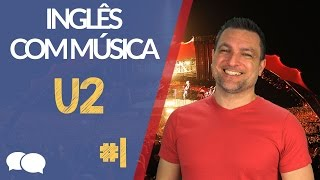 Inglês com Música U2 - Beautiful Day #1