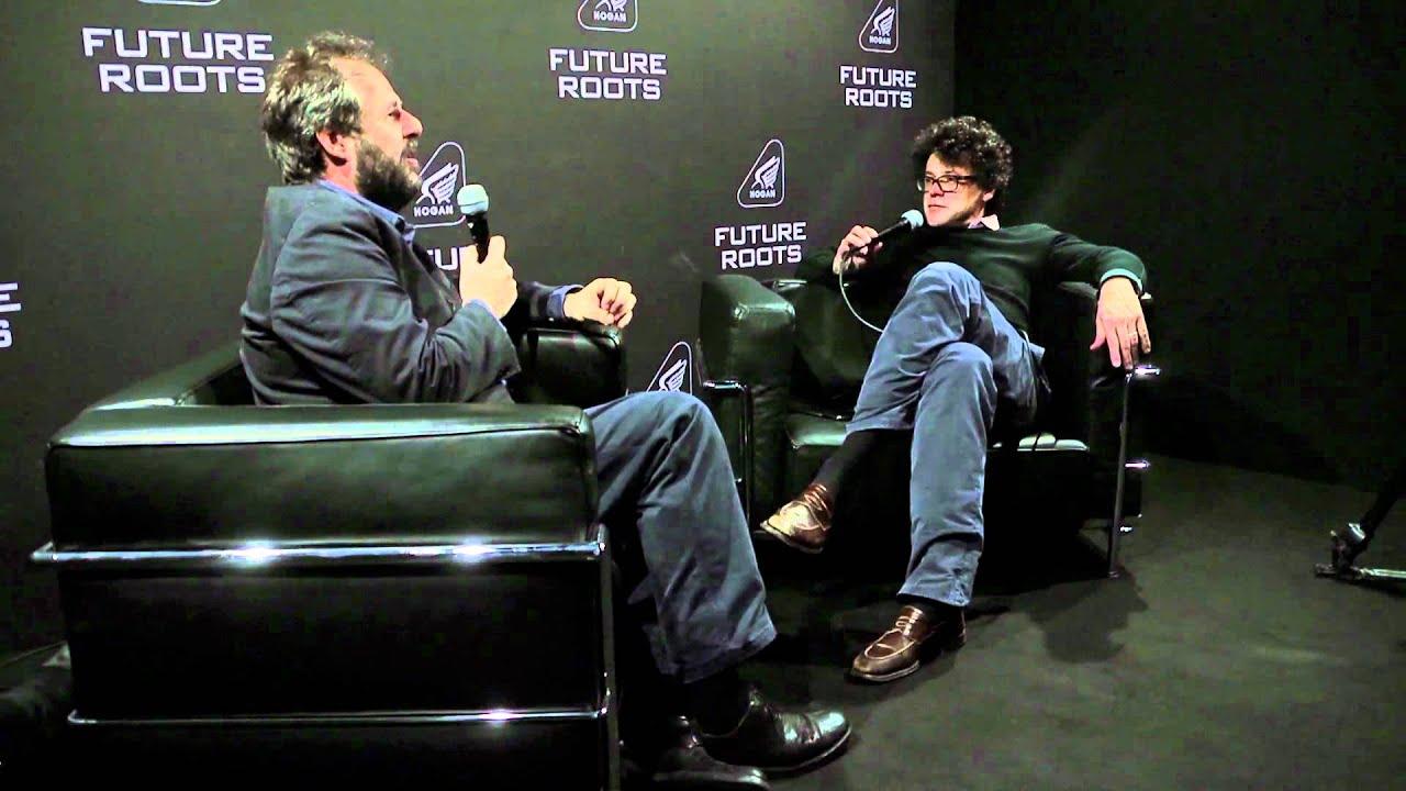 FUTURE ROOTS RADIO - Mario Cucinella - HOGAN - YouTube 39274577d55