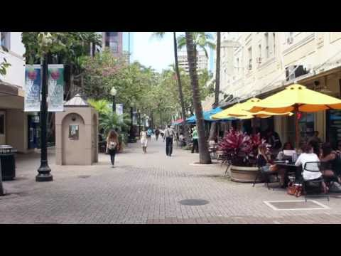 Study Abroad Programs - Hawaii Pacific University