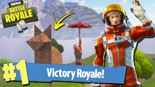 WE FOUND THE SECRET FOX AND WON! (FORTNITE SEASON 3 BATTLE PASS CHALLENGES)