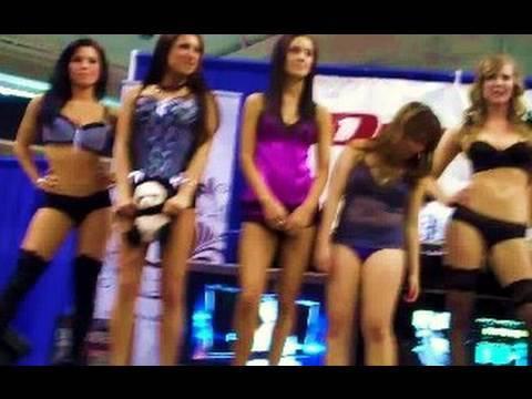 Download Crazy Car Show Girls!!! (Vlog #116)