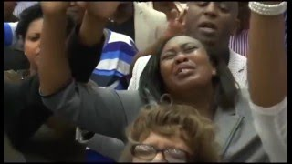 Alleluia Ministries International: Eh YAweh Kumama