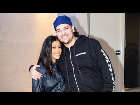 Rob Kardashian is 'Much Happier' Amid Return to the Spotlight (Exclusive)