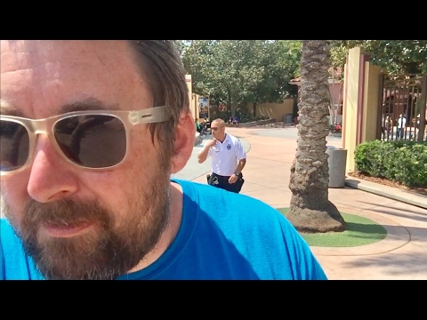 TDW 1740 - Banned From Universal Studios Orlando