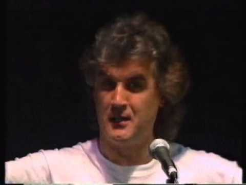 Billy Connolly Live at the Odeon Hammersmith London (1991)