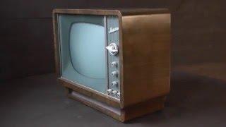 Телевизор ''Волна'' СССР 1960 г.