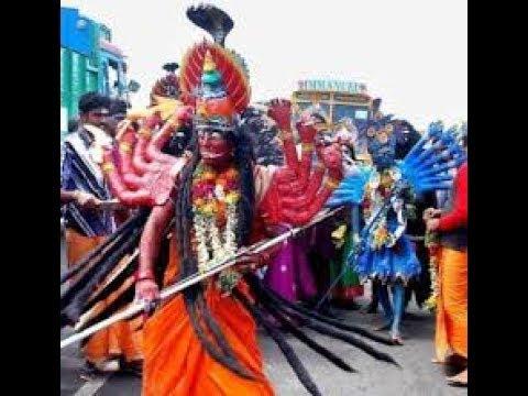 Kuppitta Odi Varuvala Song - Muththaramman Song - God Song - 2017