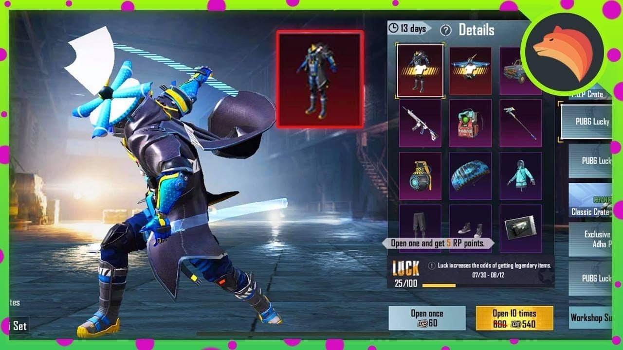 Luckiest Opening | New Ninja Skins 😍