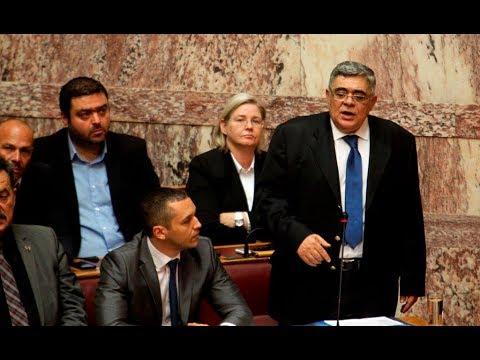 Ν.Γ. Μιχαλολιάκος: Όλη η Ελλάδα θα γίνει Χρυσή Αυγή